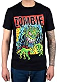 Official Rob Zombie Devil Made Me Do It T-Shirt