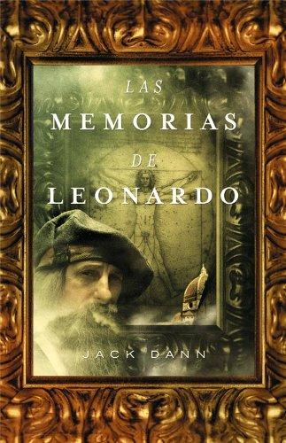 Las memorias de Leonardo / The Memory Cathedral Cover Image