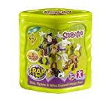 Scooby Doo Trap Time Monsters with Whodunnit Heads Goo Pods