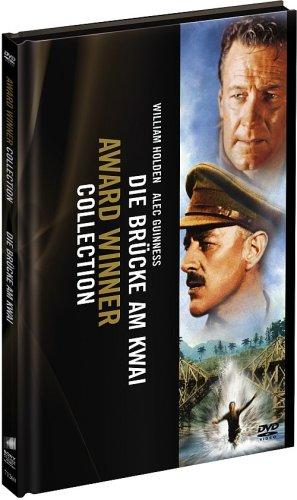 Bild von Die Brücke am Kwai (2 DVDs) (Award Winner Collection)