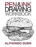 Produkt-Bild: Pen and Ink Drawing Workbook