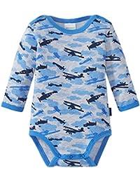 Schiesser Baby Boys' Bodysuit