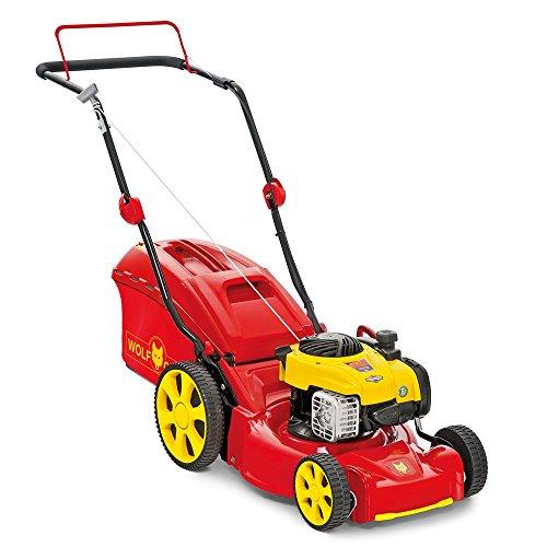 WOLF-Garten Benzinrasenmäher A 420 HW;11A-LV5H650