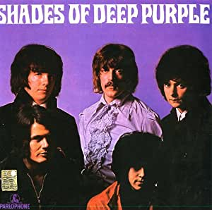 Shades of Deep Purple [Mono] [Vinyl LP]