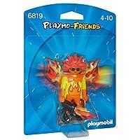 Playmobil 6819 Flame Warrior