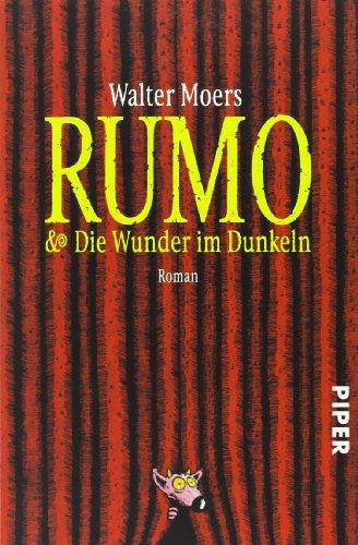 Rumo & die Wunder im Dunkeln: ein Roman in zwei Büchern hier kaufen