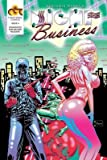 [(Night Business, Issue 4 : Bloody Nights, Part 4)] [By (author) Benjamin Marra] published on (May, 2014)