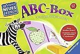 ABC-Box: Lern-Spaß-Überraschung