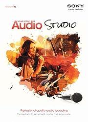 Sony Sound Forge Audio Studio 2013 Release Academic (Pc)
