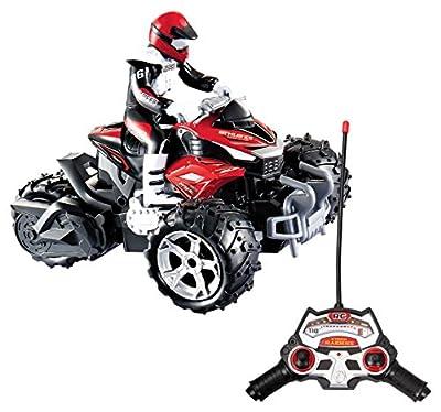 Xtrem Raiders–Desert Squad Motorrad (World Brands xt180765) von World Brands