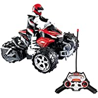 Xtrem Raiders Desert Squad Motocicleta (World Brands XT180765)