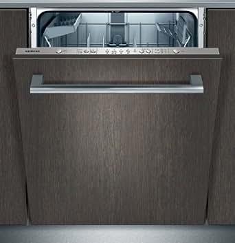 Siemens SN65E009EU Lave-vaisselle 46 dB A++ Argent