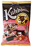 Kuhbonbon Erdbeer Lakritz