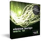 Klassik Lounge Werk 12 - compiled by Schiller -