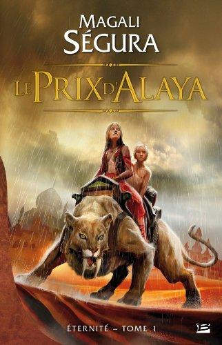 ternit T01 Le Prix d'Alaya