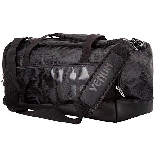 Venum Sparring Sporttasche, 63 liters, Schwarz (Nero)