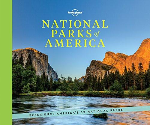 National Parks of America por Becky Ohlsen