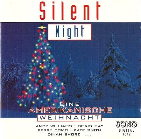 American Christmas (Compilation CD, 18 Tracks) (Radio-christmas Song)