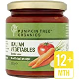 Peter Rabbit Organics Italian Vegetable Sauce 300g