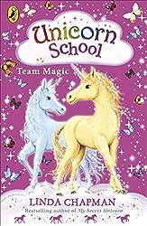Unicorn School: Team Magic