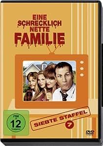 Eine schrecklich nette Familie - Siebte Staffel [3 DVDs]