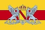 U24 Flagge Fahne Großherzogtum Baden 90 x 150 cm