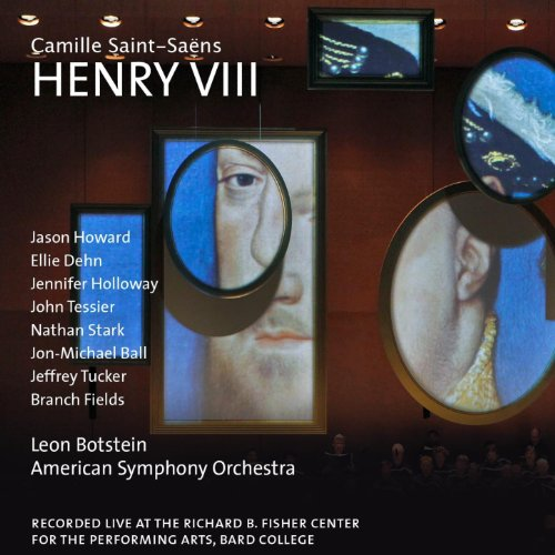 Henry VIII: Act III, I. Marche Du Synode