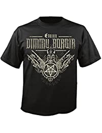 Dimmu Borgir Eonian - Cover - T-Shirt