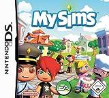 MySims Bild