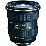 Tokina SD 11-16 mm f/2.8 (IF) DX ATX PRO - Objetivo para Nikon (apertura f/2.8-22, diámetro: 77mm) color negro