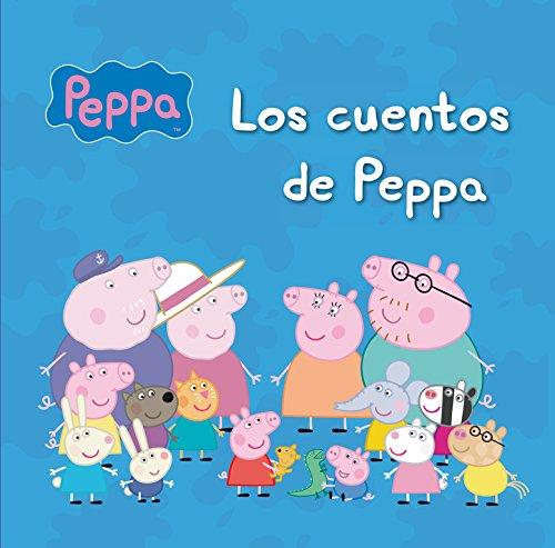 Los cuentos de Peppa (Peppa Pig. Primeras lecturas) por Varios autores