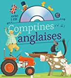 Comptines anglaises (1CD audio)...