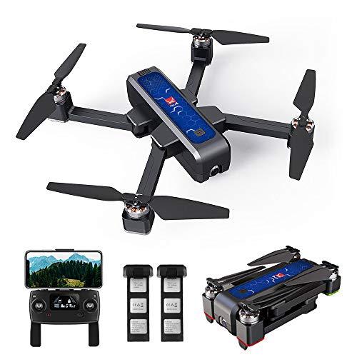 Goolsky MJX B4W RC Selfie Drone GPS sin Escobillas