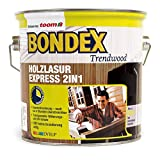 2,5 l Bondex Holz lasur 2in1 Express Teak 729