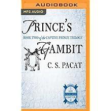 Prince's Gambit (Captive Prince, Band 2)