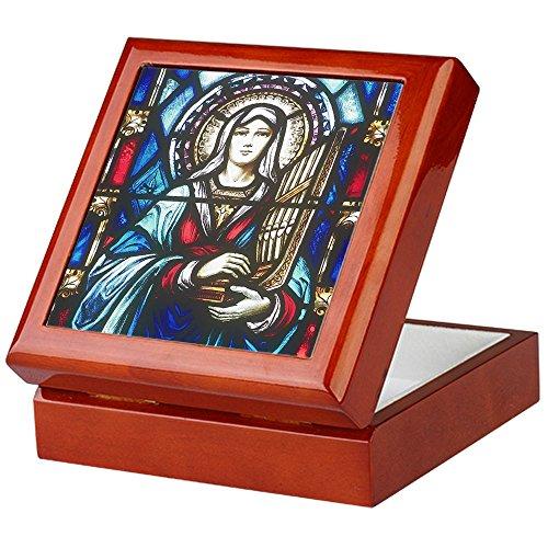 cafepress-st-cecilia-keepsake-box-finished-hardwood-jewelry-box-velvet-lined-memento-box