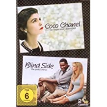 Blind Side & Coco Channel - DVD Double: DVD Double