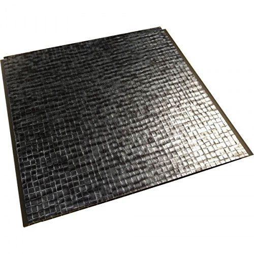elegance-black-mosaic-3d-tile-effect-pvc-wall-panels-waterproof-tongue-groove-decorative-paneling