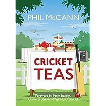 Cricket Teas (English Edition)