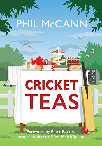 Cricket Teas (English Edition)
