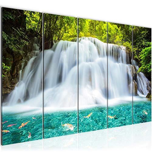 Wasserfall Deko Wohnung Test Gartenbau Für Jederman Ganz Einfach