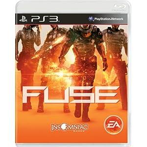 Fuse – [PlayStation 3]