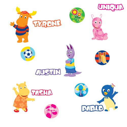 nickelodeon-backyardigans-peel-and-stick-wall-decals-38-in-total