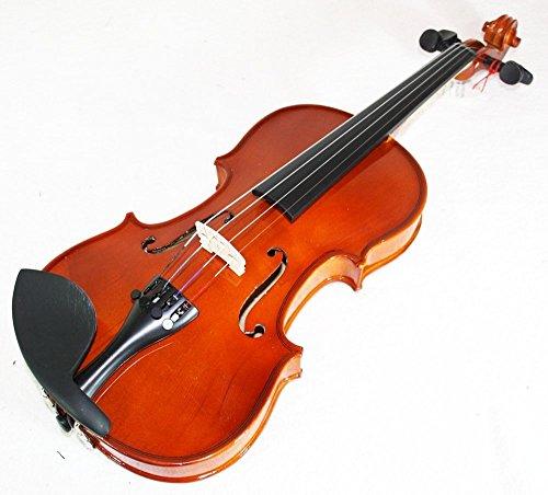Cherrystone 0754235506508 Geige Garnitur (Koffer, Bogen (1/8))