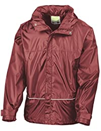 Kids / Childrens waterproof jacket