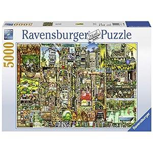 Puzzle par ville