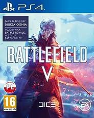 EA Battlefield V, PS4