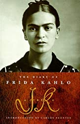 The Diary of Frida Kahlo: An Intimate Self-portrait (English and Spanish Edition) by Frida Kahlo (1998-11-26)