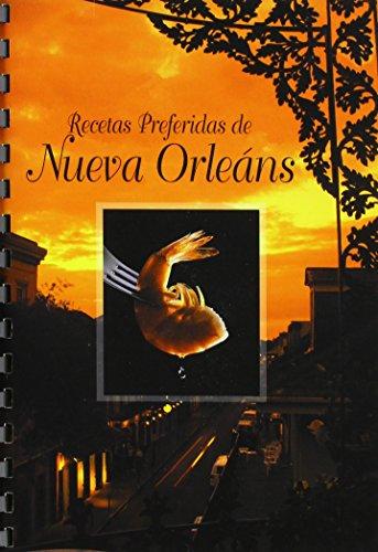 Recetas Preferidas de Nueva Orleans