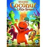 Coconut, the Little Dragon